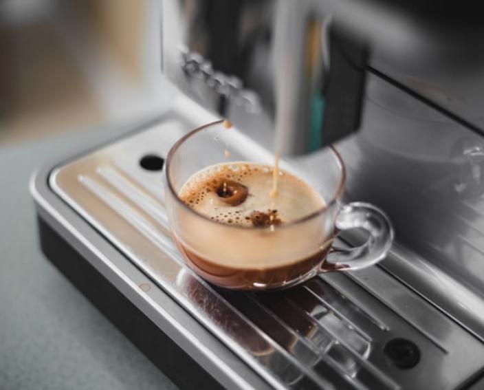 matériel pour le café Cornebarrieu